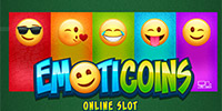 emoticoins online slot